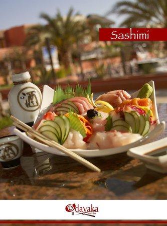Odayaka Sushi Bar