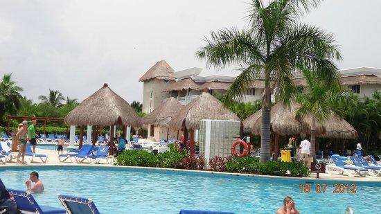Grand Riviera Princess All Suites Resort & Spa: .