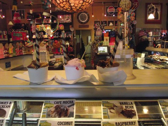 Powell's Sweet Shoppe - Windsor