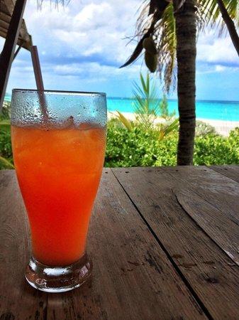 The Beach House Restaurant and Tapas Bar: A must :)