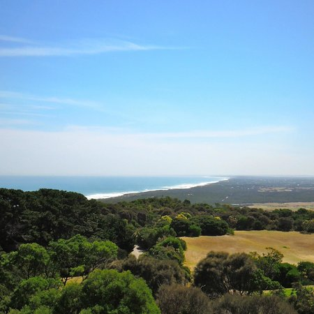 Views Cape Schanck: Part of the view