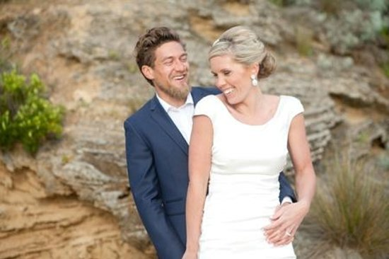 Views Cape Schanck: Wedding