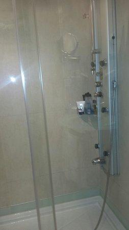 Gran Hotel Liber & Spa: Baño