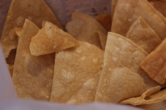 Free Chips at Silver Star Saloon & Grill.