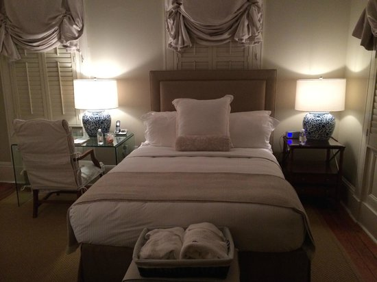 Zero George Street : Bedroom