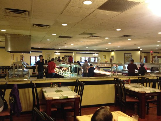 Chinese Restaurants In Guildford Surrey Bc
