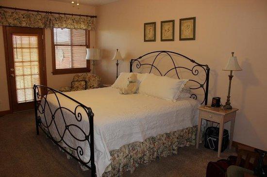 Berry Springs Lodge: Newberry Springs