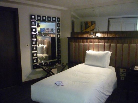 Trinity City Hotel: Room