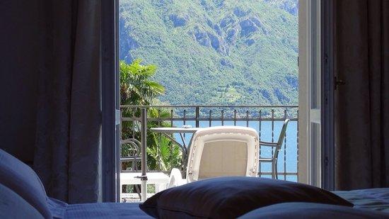 Hotel Belvedere Bellagio: Vue extérieure