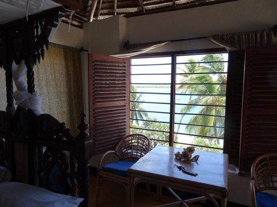 Shella Pwani Guest House: Pwani Guest House
