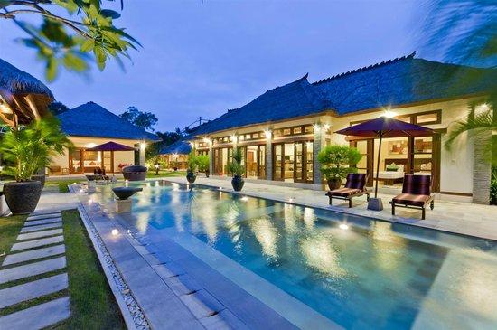 Villa Bugis: Villa An Tan - 4 Bedroom Seminyak Villa