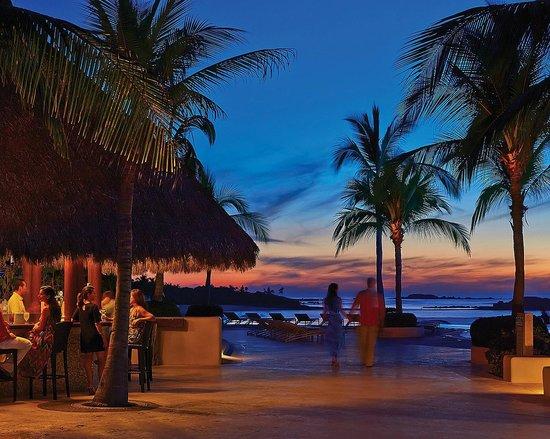 Four Seasons Resort Punta Mita : Nuna Pool Bar