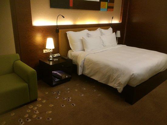 AETAS lumpini: bedroom