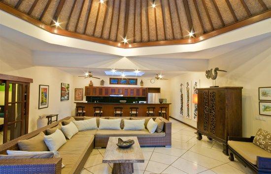 Villa Bugis: Individually and tastefully designed