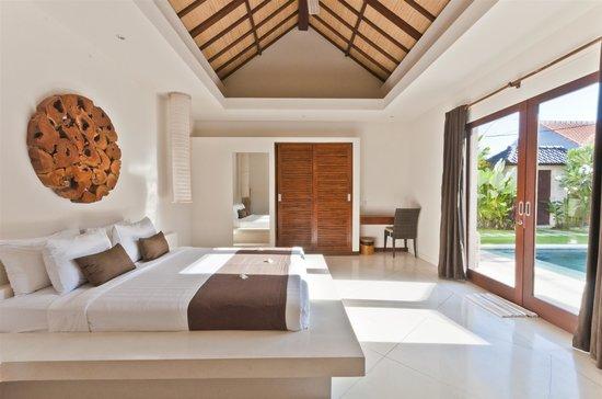 Villa Bugis: High quality, but reasonably priced