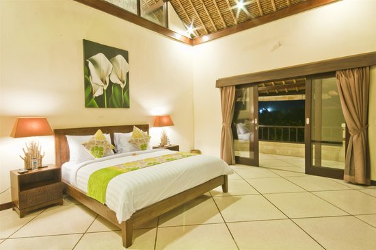 Villa Bugis: Personalized service always delight our guests
