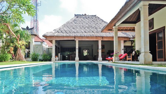 Unforgettable Bali holiday at Villa Bugis