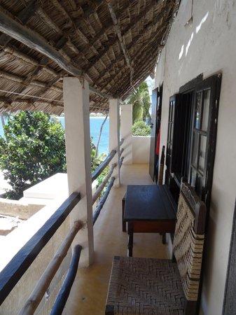 Shella Pwani Guest House : Pwani Guest House