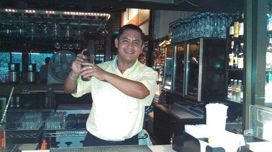La Golondrina Restaurant : Cocktails Anyone