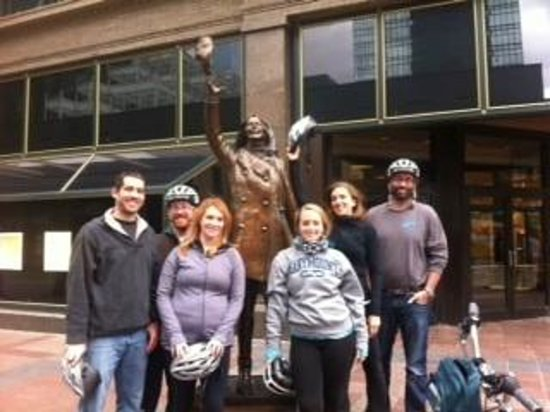 The Fit Tourist: Mary Tyler Moore