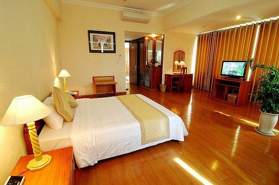 Bamboo Green Central Hotel: Superior Double