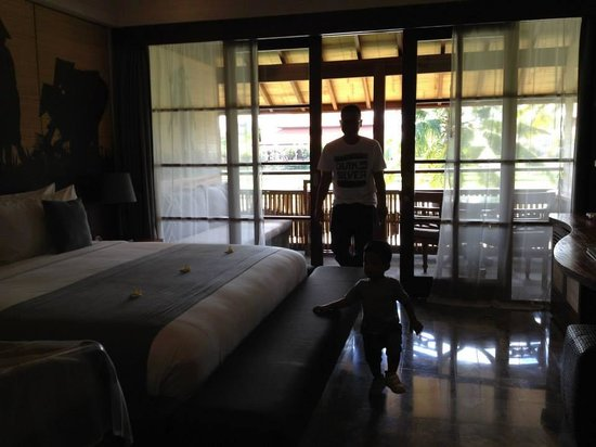 Alaya Resort Ubud: Cozy room