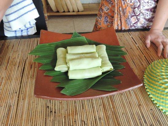 Lobong Culinary Experience: Dessert