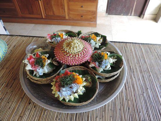 Lobong Culinary Experience: Offerings