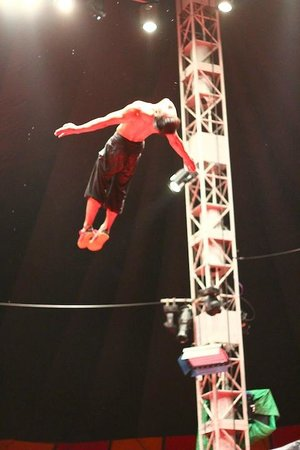 Phare, The Cambodian Circus: Just amazing!