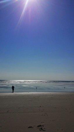 Ogunquit Beach : OGT Beach=heaven on earth