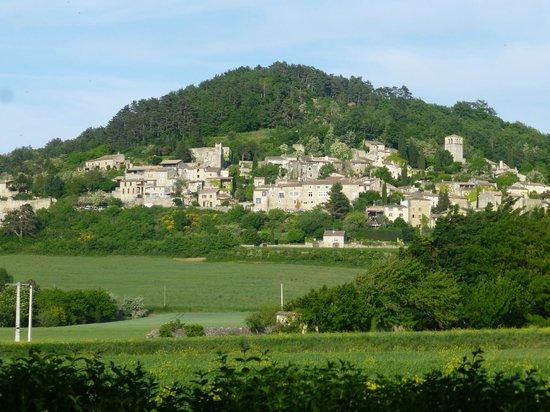 La Piverdiere : La Begude de Mazenc