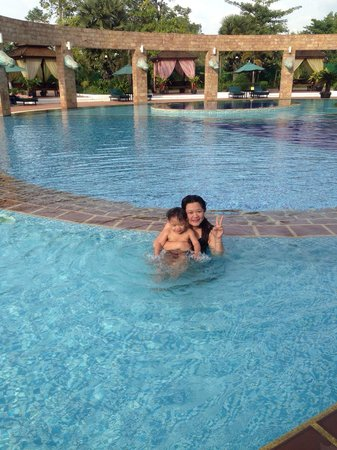 Pacific Hotel & Spa: Sokunthearykado