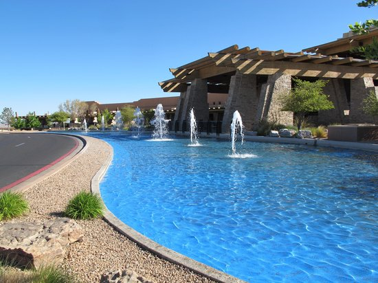 Sandia Resort & Casino