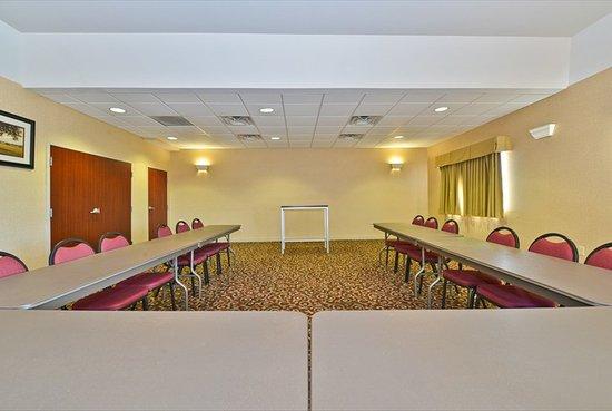 Best Western Smyrna Inn: Conference Room
