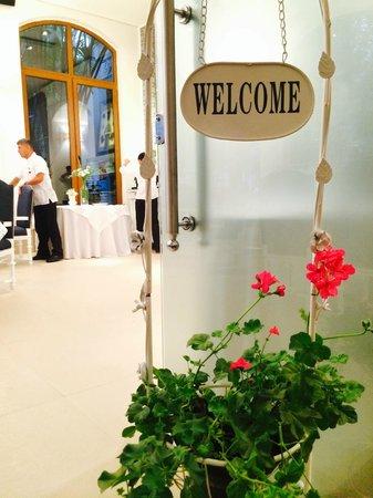 La Mision Hotel Boutique: Restaurante Paraqvaria