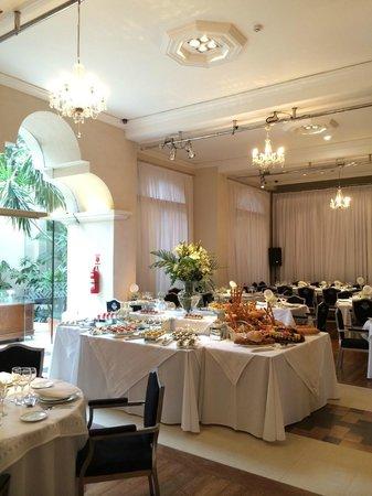 La Mision Hotel Boutique: Ballroom