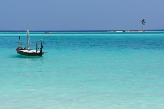 Gili Lankanfushi Maldives : island life