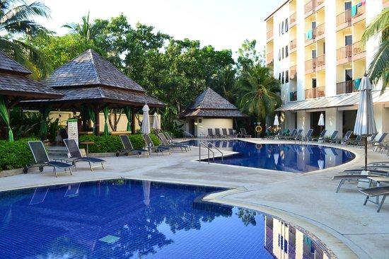 ibis Phuket Kata : Lovely hotel