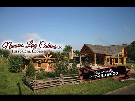 Nauvoo Log Cabins LLC
