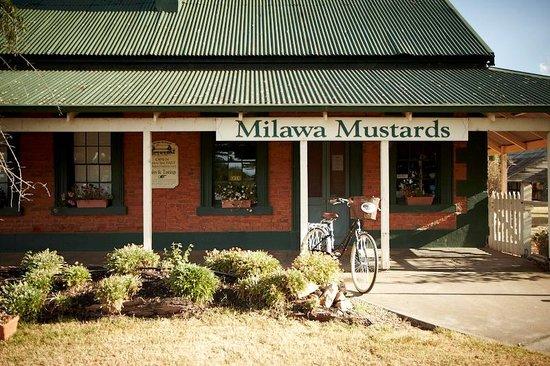Milawa Mustard