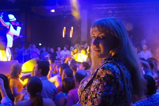 Gotha Club : Super party