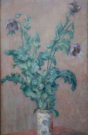 Museum Boijmans Van Beuningen: Van Gogh