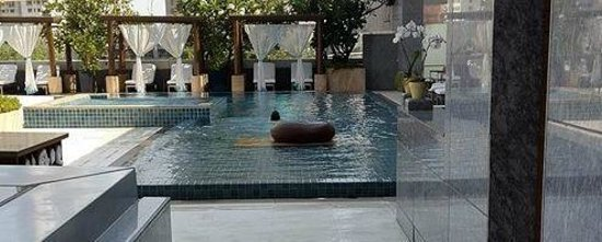 Four Seasons Hotel Mumbai: Awesome