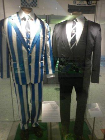 Herbert Art Gallery and Museum: CCFC exibition 2012
