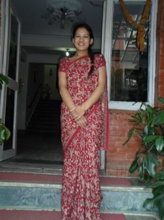 Hotel Encounter Nepal: hotel protectionist  miss shradha