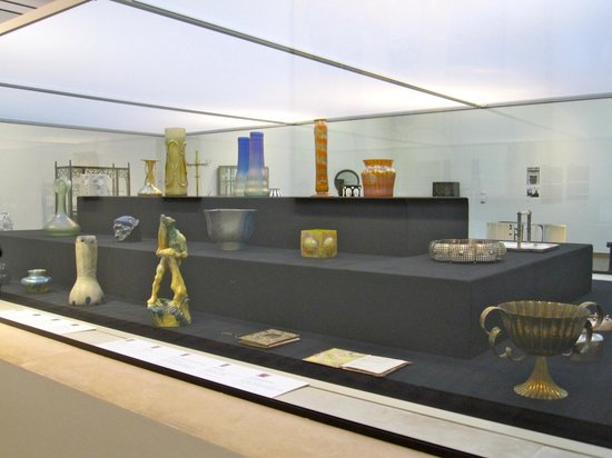 Leopold Museum: Leopold - Glass