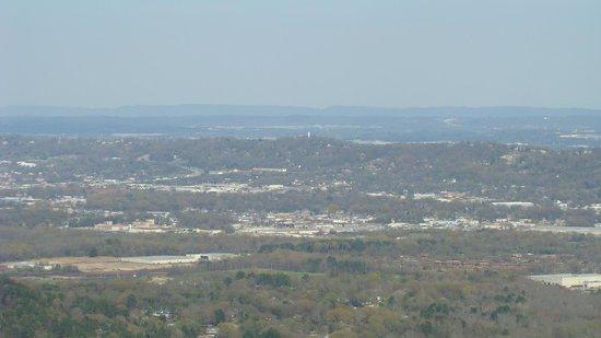 Rock City | 1400 Patten Rd, Chattanooga, TN 30750