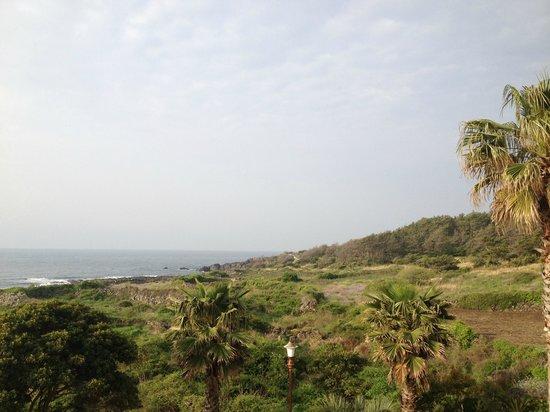 Nonjitmul Beach House: view