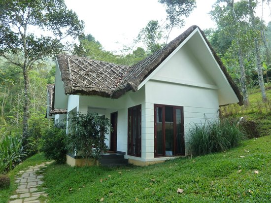 Niraamaya Retreats Cardamom Club - Thekkady : Un bungalow