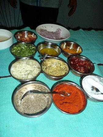 Niraamaya Retreats Cardamom Club - Thekkady : Cours de cuisine